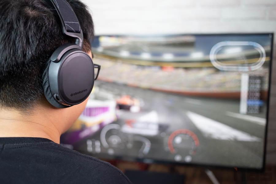 Steelseries Arctis Headset 41