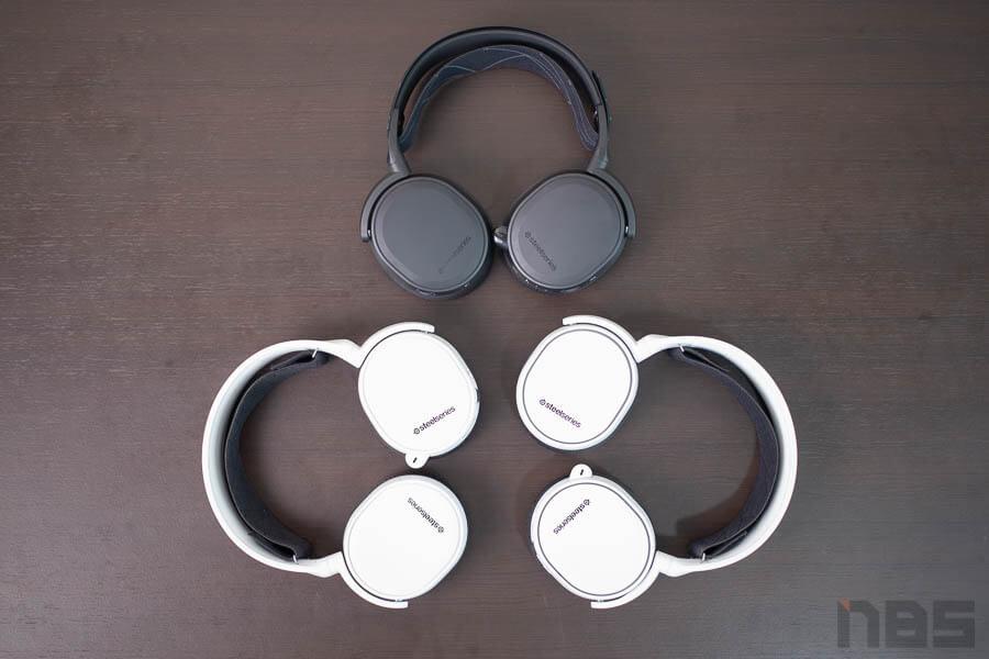 Steelseries Arctis Headset 43