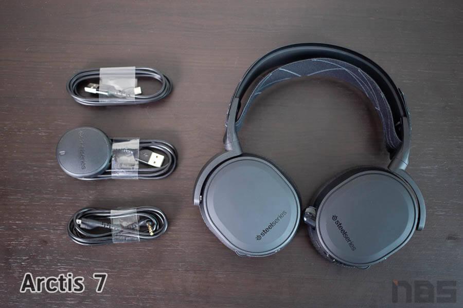 Steelseries Arctis Headset 49