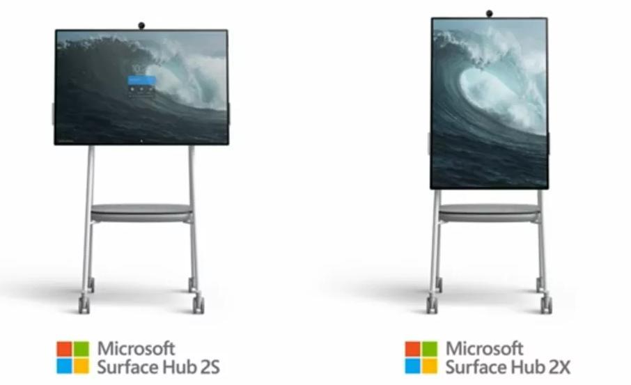 Surface Hub 2S 78541