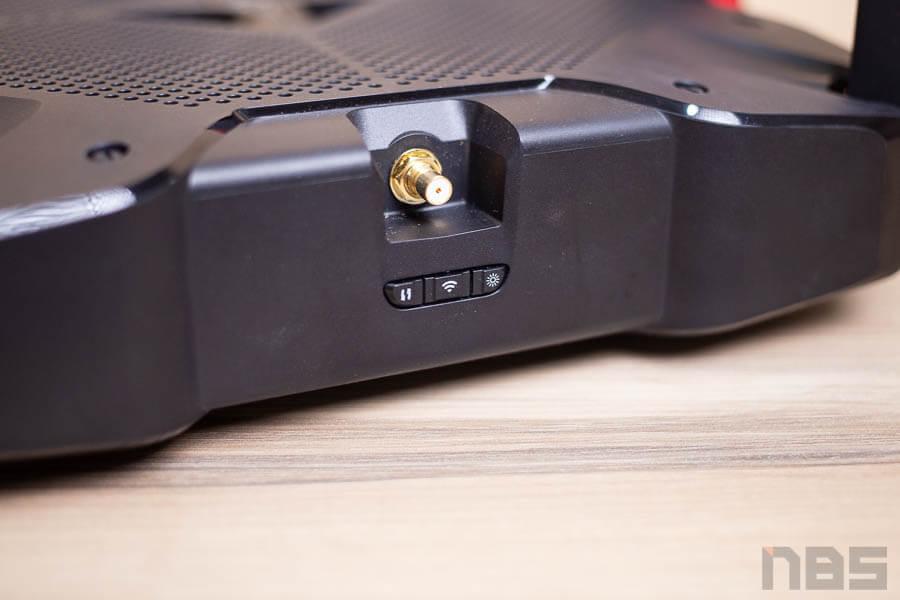TP Link Archer C5400X 5