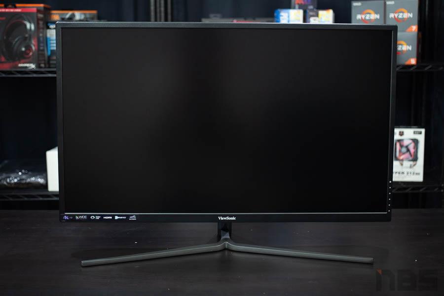 Viewsonic vx3211 13