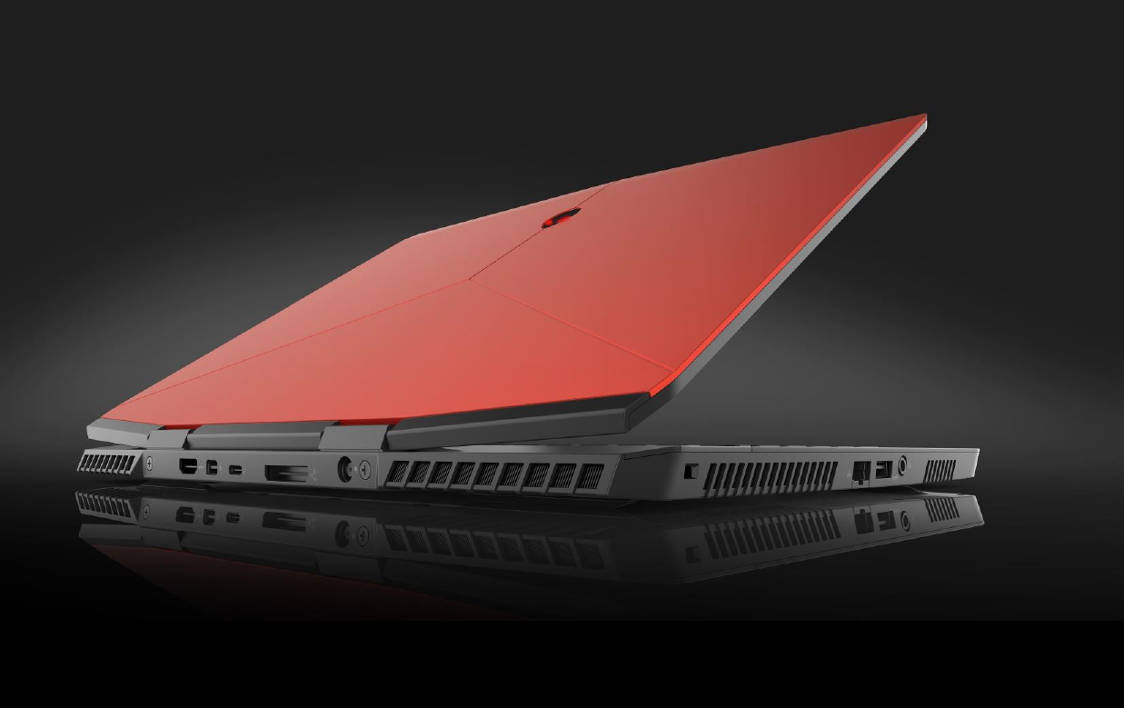 dell's alienware m15 is lightest and slimmest gaming laptop