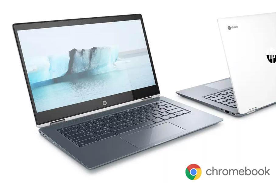 hp chromebook x360 14 2