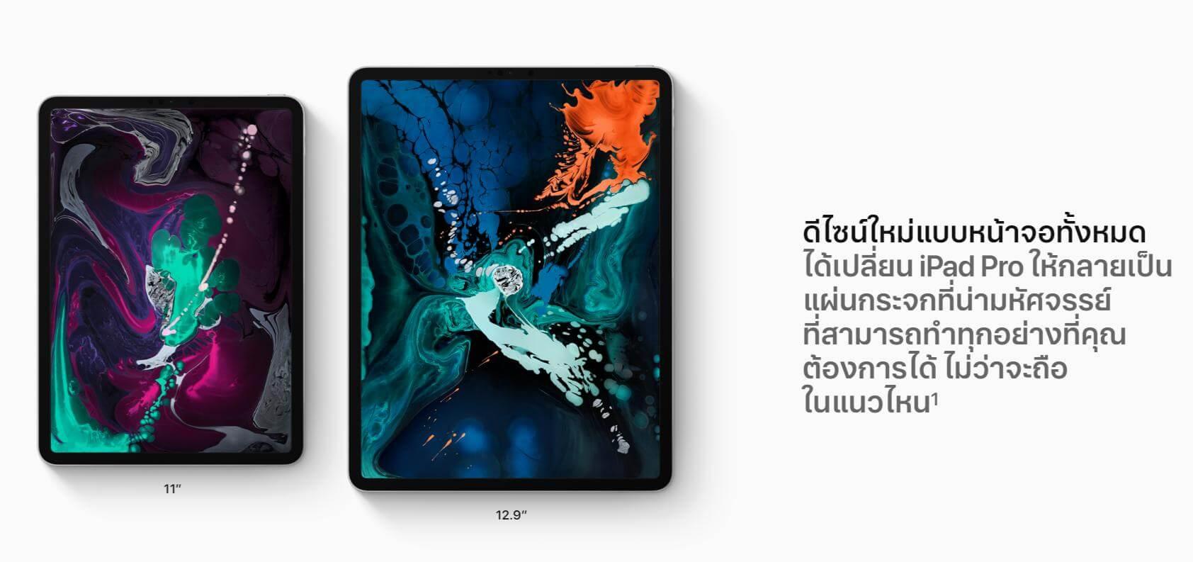 iPad Pro 2018 02