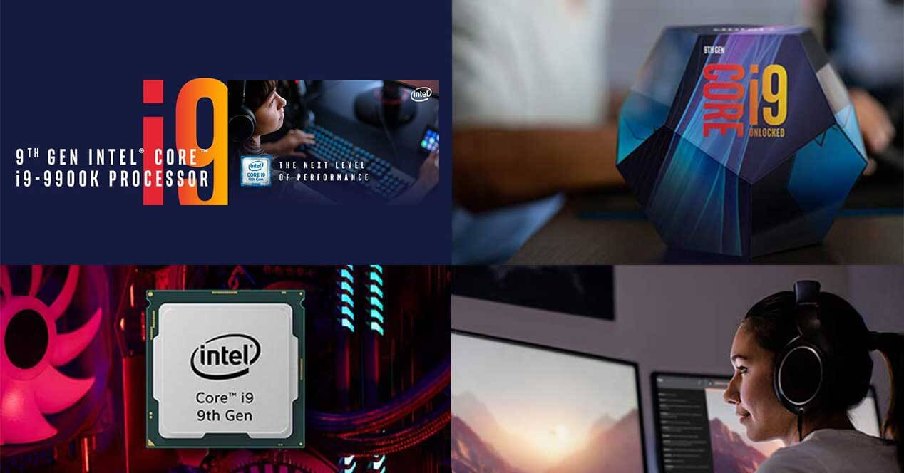 intel core i9 9900k amazon