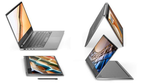 lenovo laptop yoga c930 4