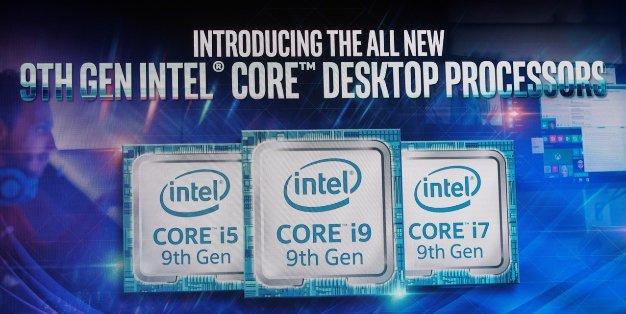 small intel 9th core 3