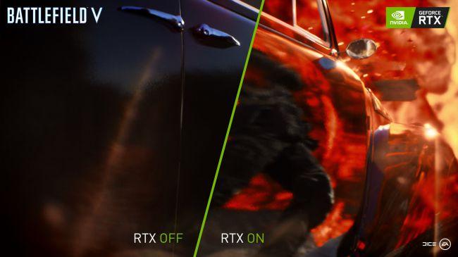 Microsoft – อัพเดท Windows 10 1809 มาพร้อมกับ DirectX Raytracing เพื่อใช้กับการ์ดจอ RTX 2080 Ti และ 2080
