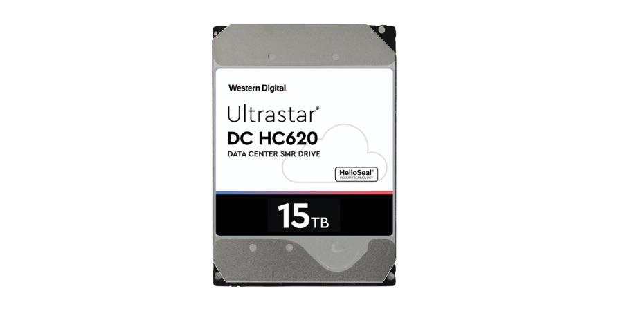 ultrastar 15tb smr hdd