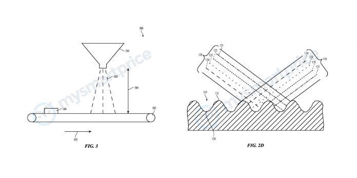 Apple iPhone Colour Gradient Patent 02