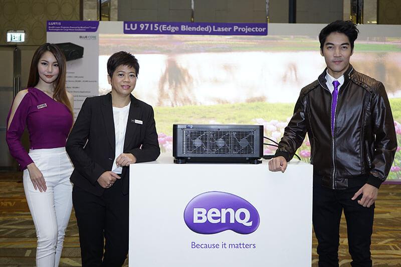 BenQ Empowering 2
