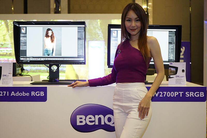 BenQ Empowering 9