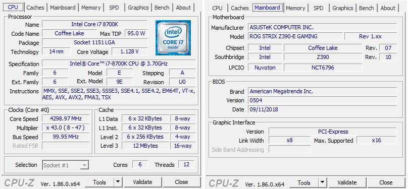 CPU Z 26 Nov 18 11 02 15