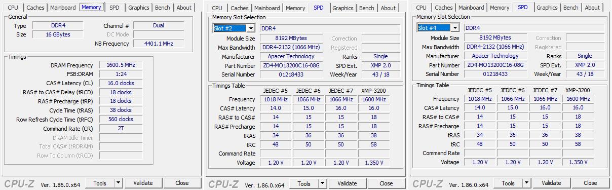 CPU Z 26 Nov 18 13 57 48