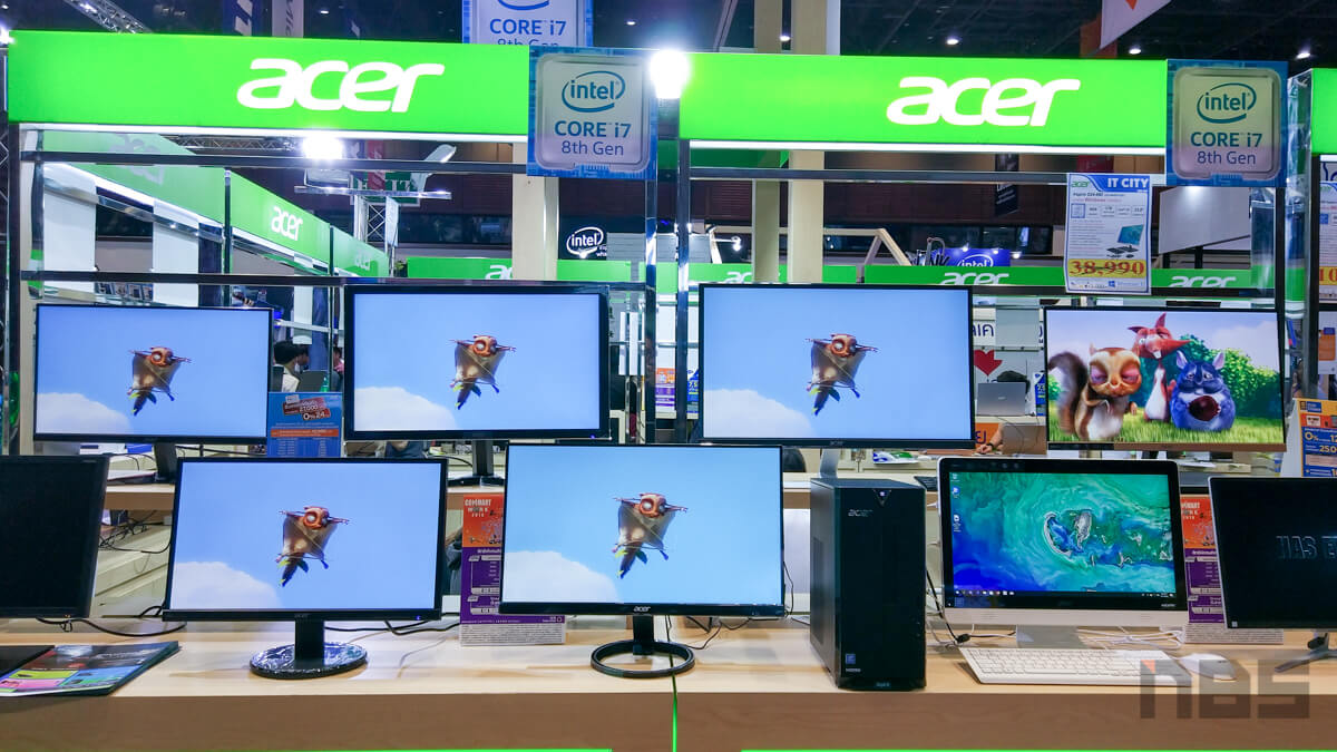 Commart Work 2018 Acer 20