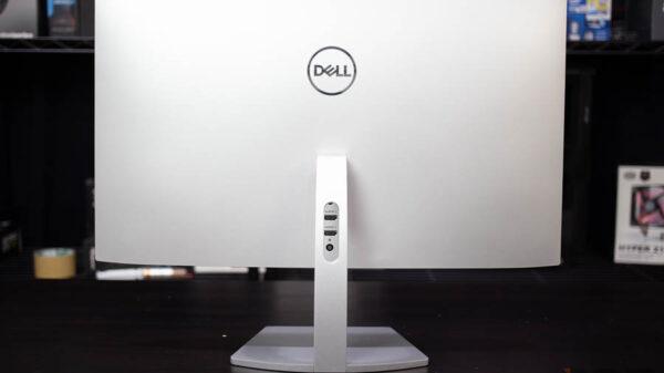 DELL 24 Ultrathin Monitor 1
