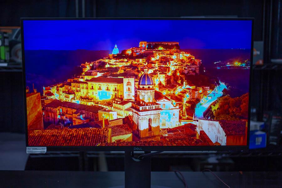 Dell 27 Gaming Monitor 36