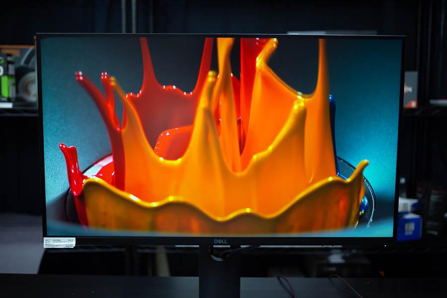 Dell 27 Gaming Monitor 41