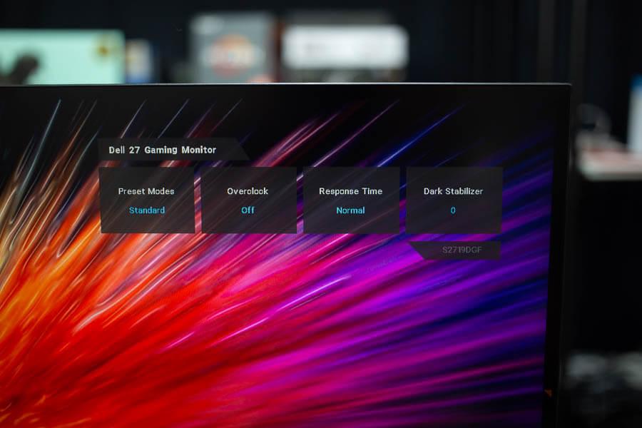 Dell 27 Gaming Monitor 50