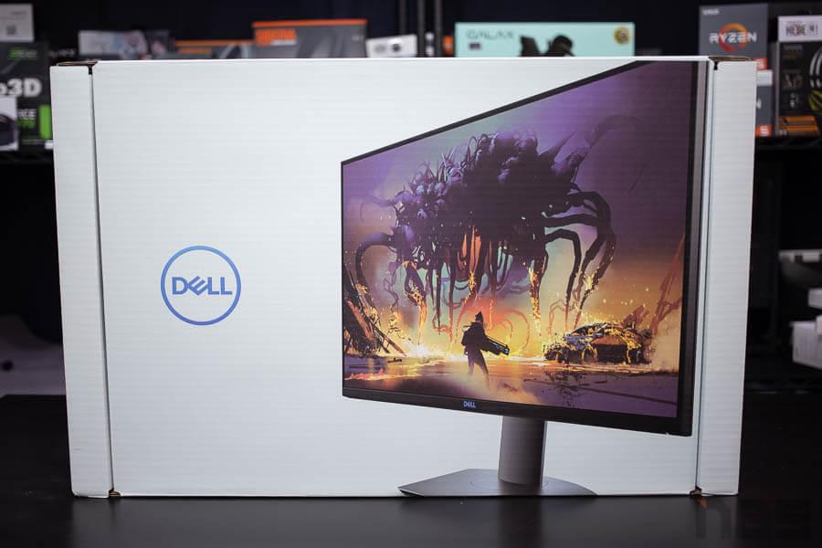 Dell 27 Gaming Monitor 53