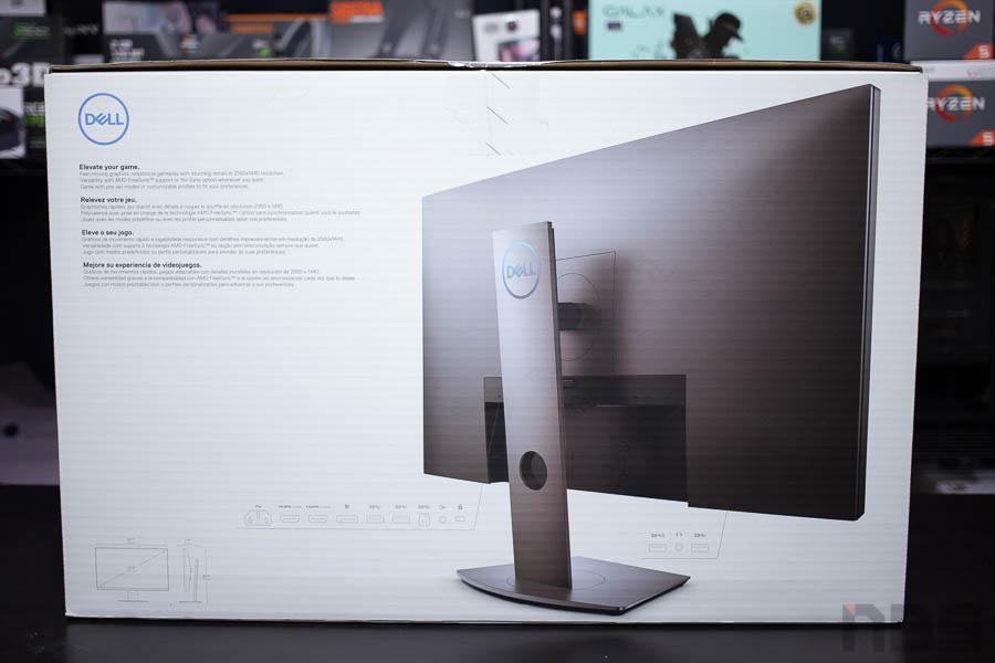 Dell 27 Gaming Monitor 54