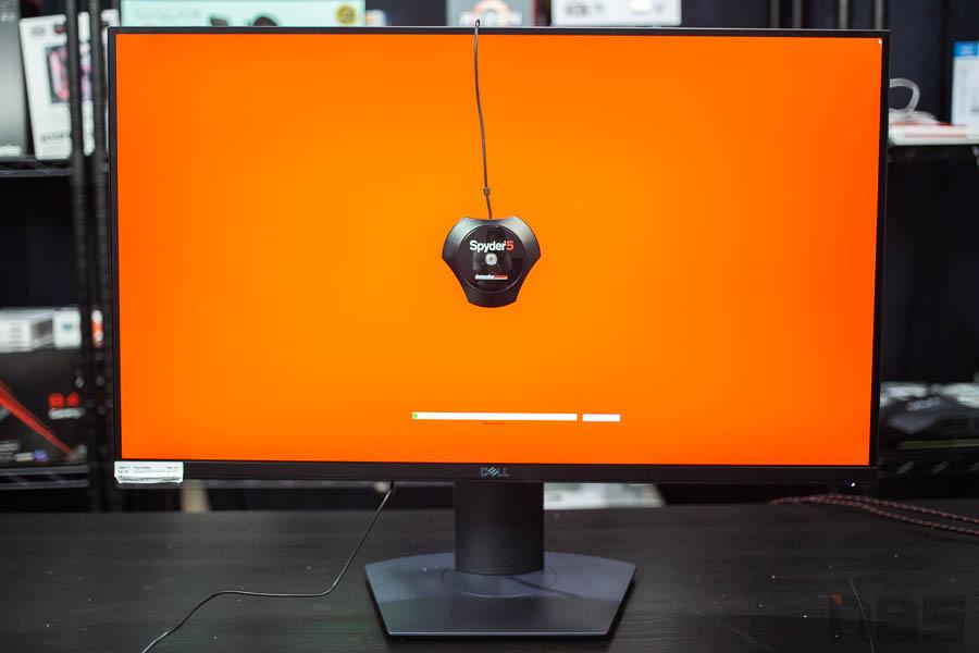 Dell 27 Gaming Monitor 57