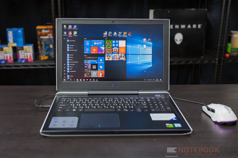 Dell G7 15 7588 Review 49