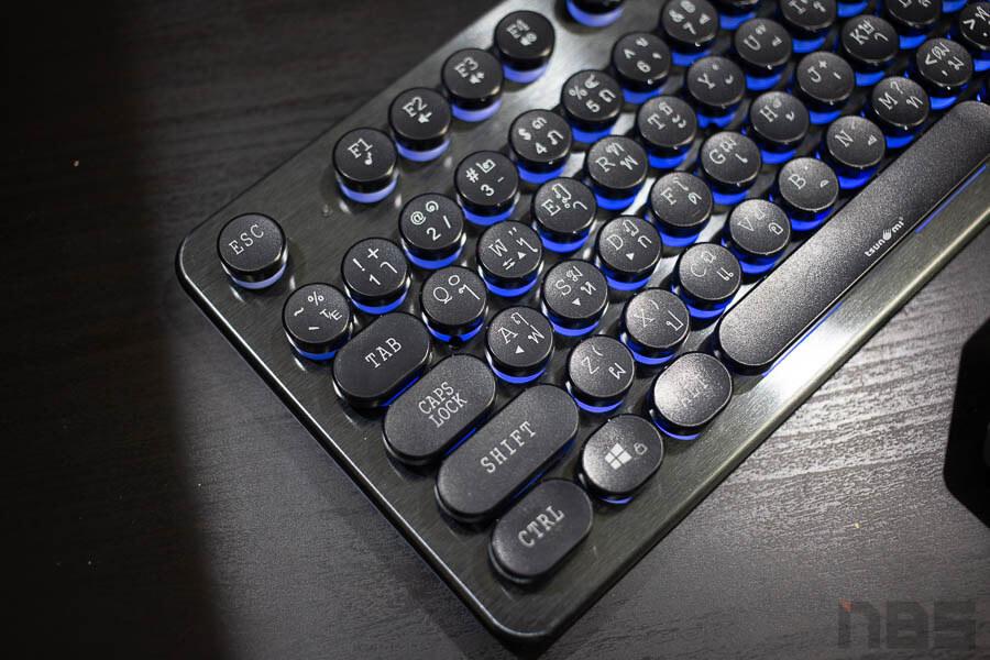 Keyboard Tsunami 12