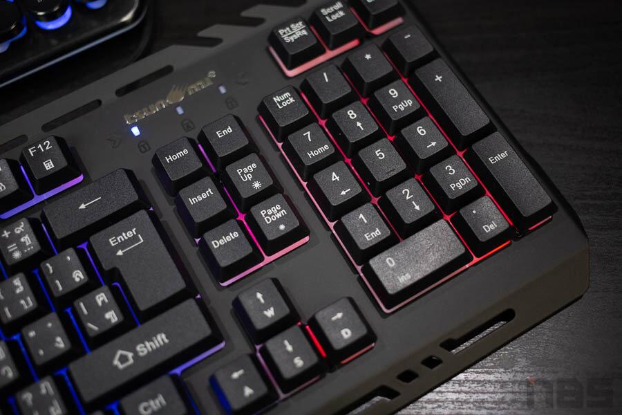 Keyboard Tsunami 14