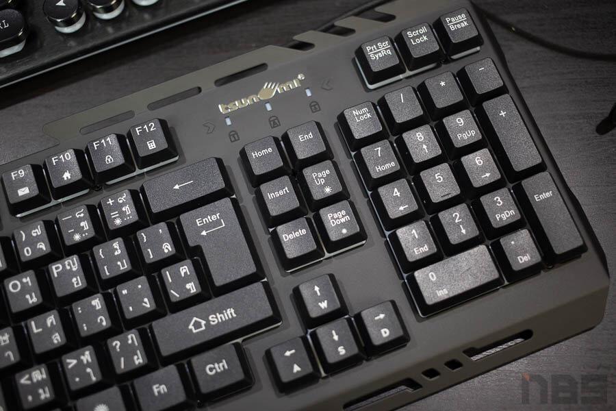 Keyboard Tsunami 5