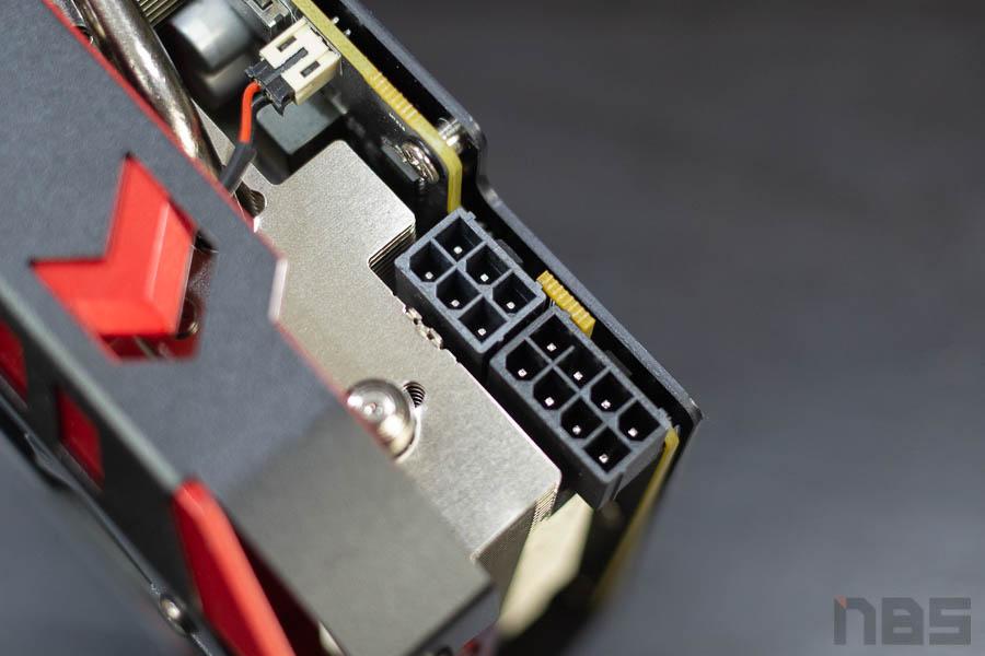 PowerColor Reddevil RX590 6