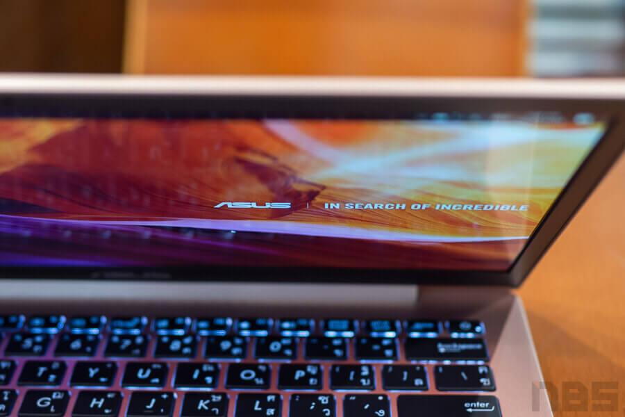 Review ASUS ZenBook UX331UAL NotebookSPEC2 10