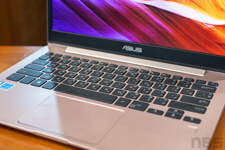 Review ASUS ZenBook UX331UAL NotebookSPEC2 3