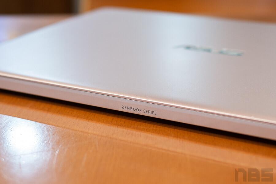 Review ASUS ZenBook UX331UAL NotebookSPEC2 5