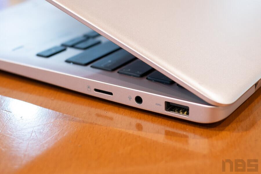 Review ASUS ZenBook UX331UAL NotebookSPEC2 7