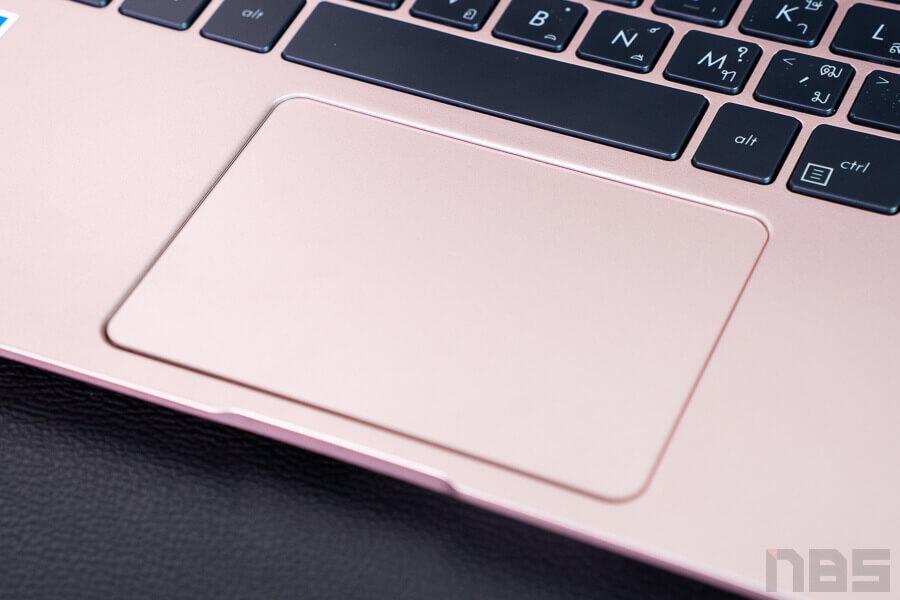 Review ASUS ZenBook UX331UAL NotebookSpec 10