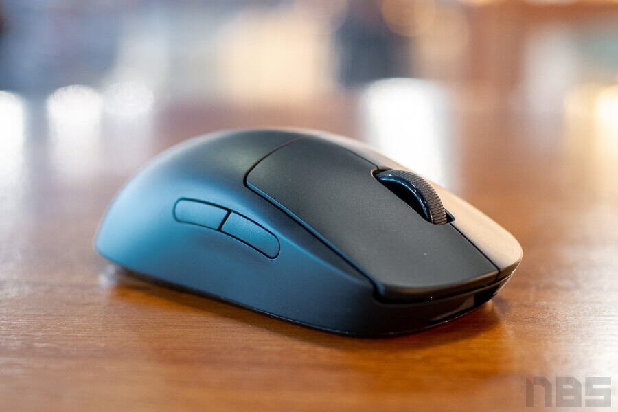 Review Logitech G Pro Wireless Gaming Mouse NotebookSPEC 12