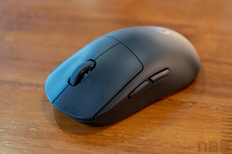 Review Logitech G Pro Wireless Gaming Mouse NotebookSPEC 9