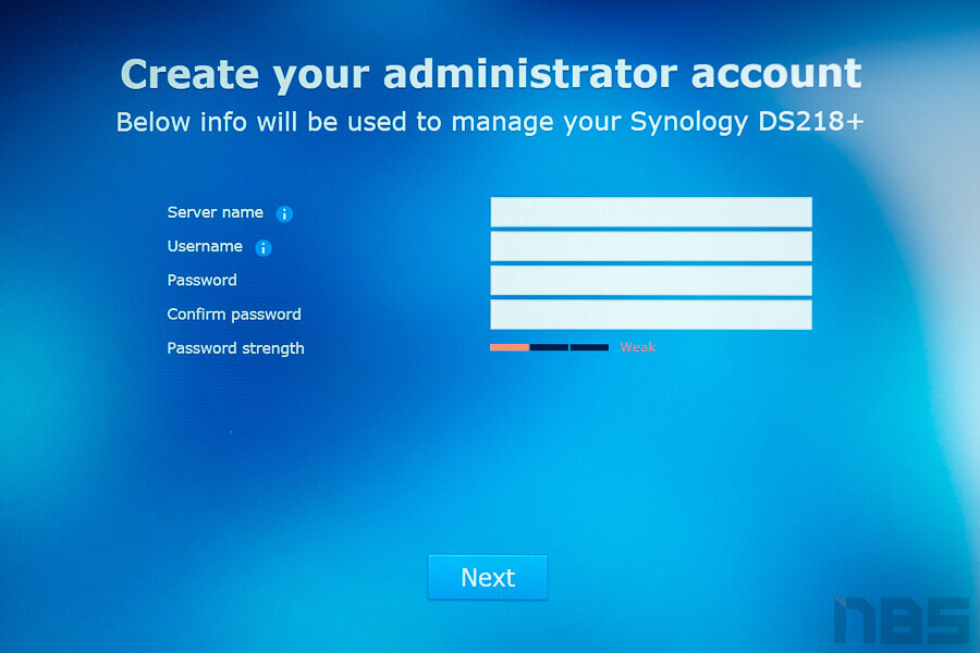 Review Synology DS218Plus NotebookSpec 31