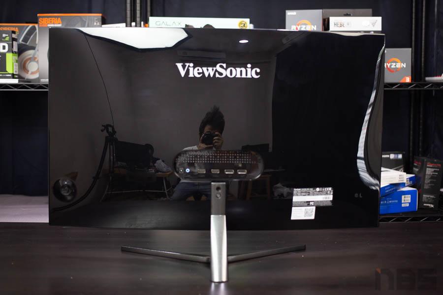 Viewsonic VX3258 2KC mhd 4