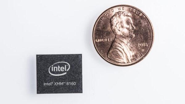 XMM 8160 5G modem 1 740x483