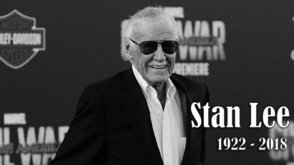 cover rip stan lee