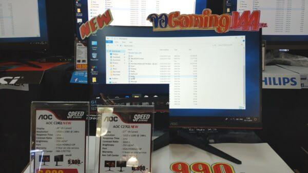 gaming monitor 27 1