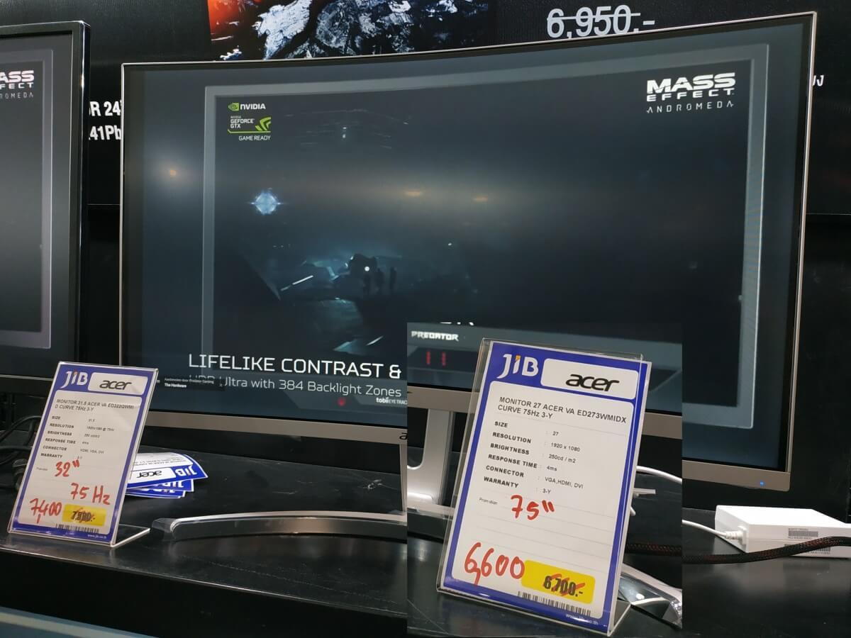 gaming monitor 27 12