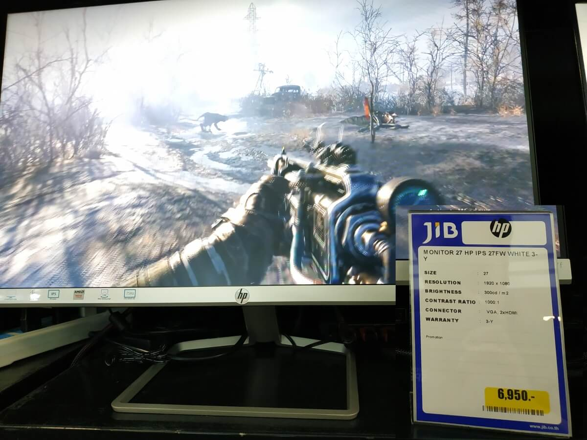 gaming monitor 27 18
