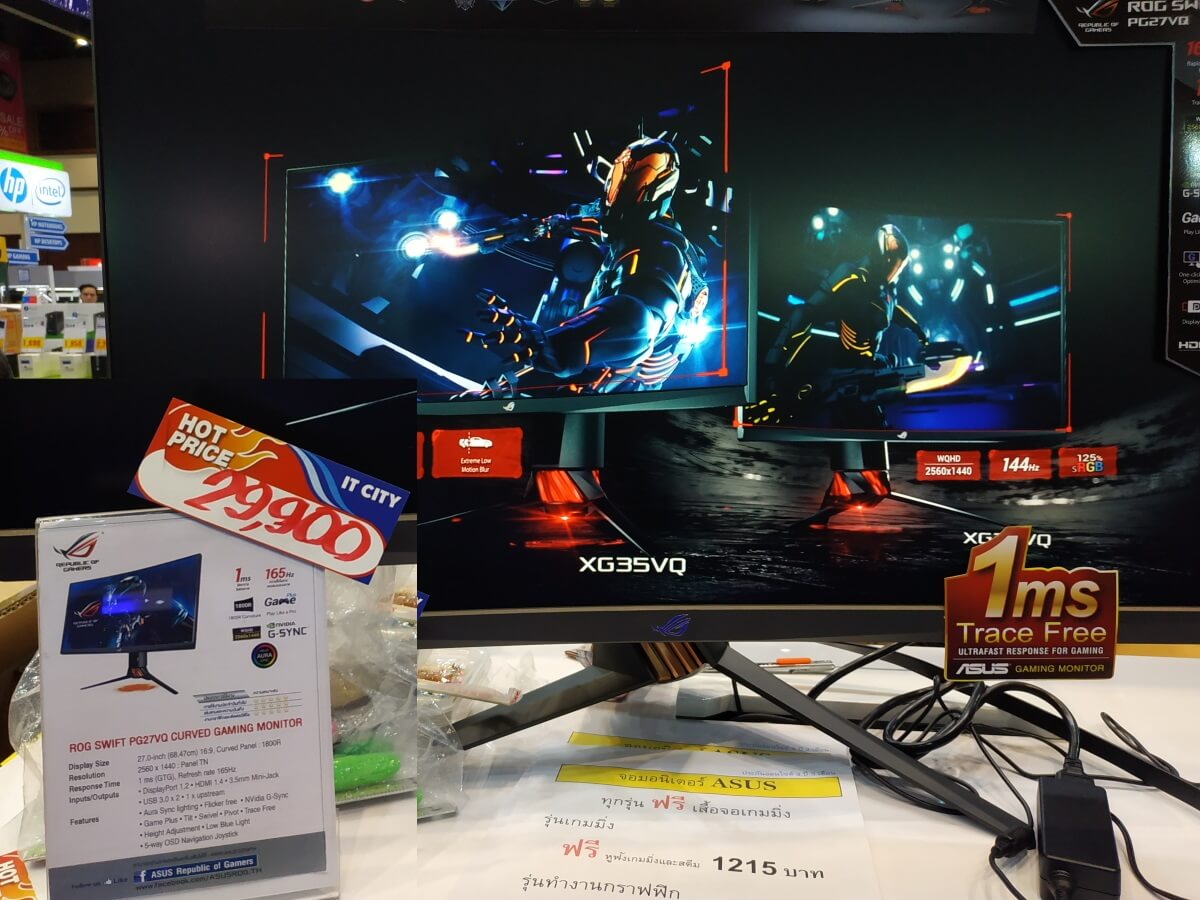 gaming monitor 27 29