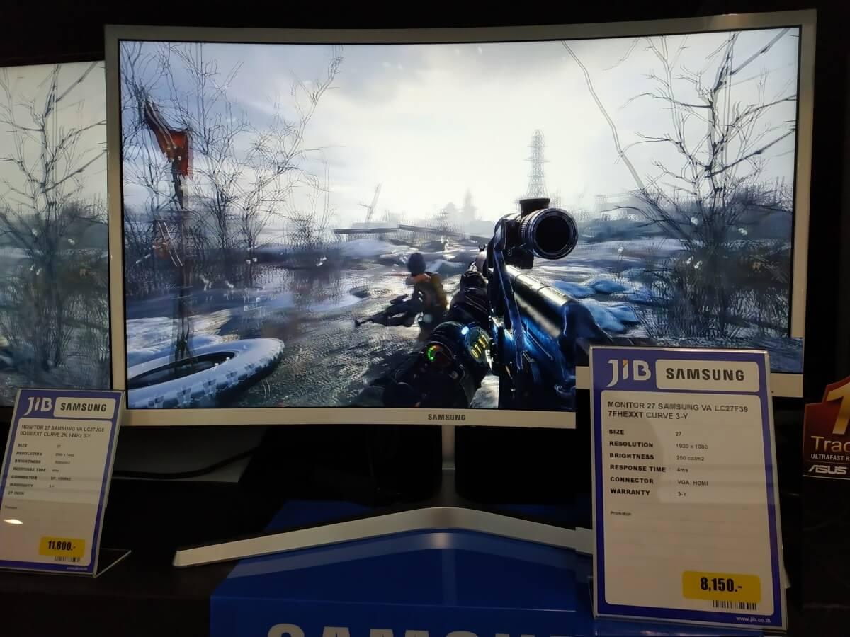gaming monitor 27 5
