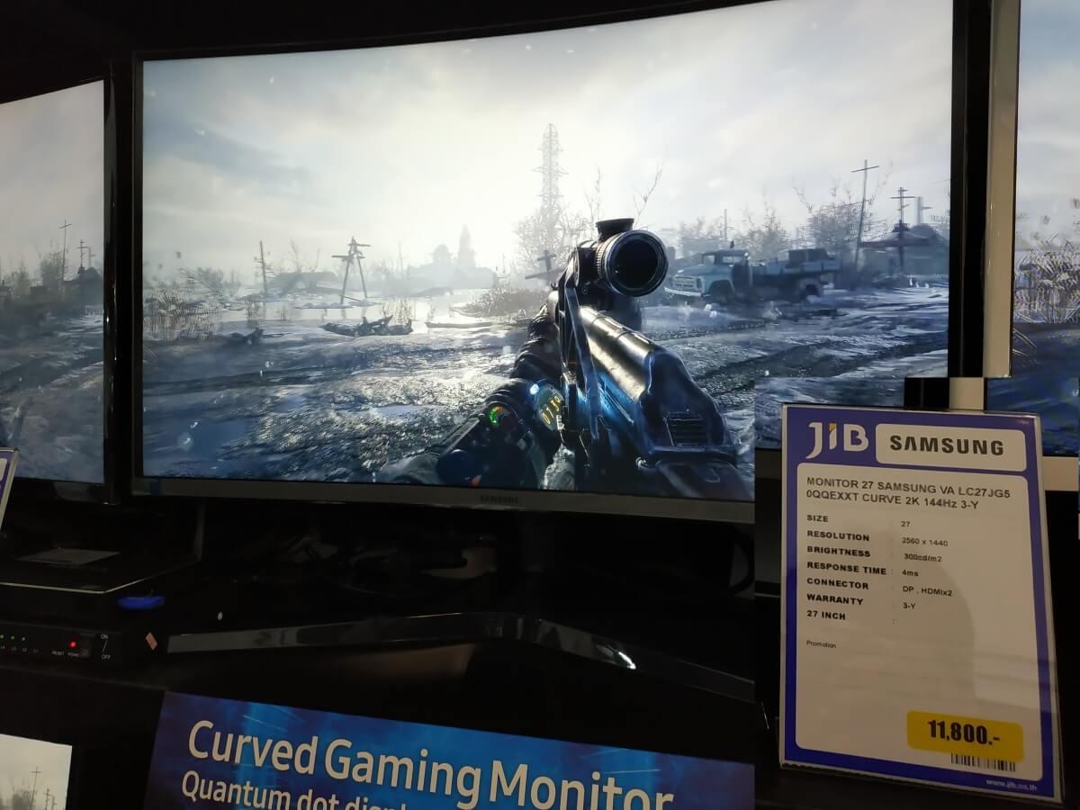 gaming monitor 27 6