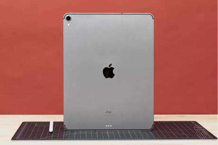iPad Pro 2018 review 600 03